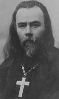 Bild Pfarrer Frederick
